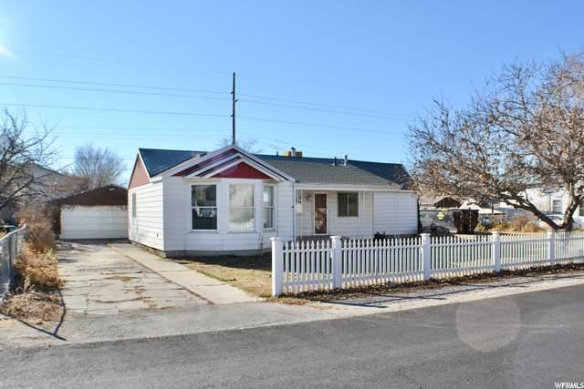91 W Cottage Ave, Sandy, UT 84070 (#1714463) :: The Fields Team