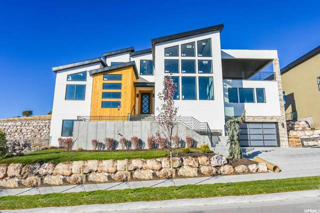 14204 S Summit Crest Ln #111, Herriman, UT 84096 (#1714468) :: Exit Realty Success