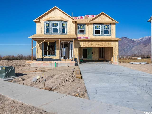 1741 E 1600 N, Spanish Fork, UT 84660 (#1714472) :: Livingstone Brokers
