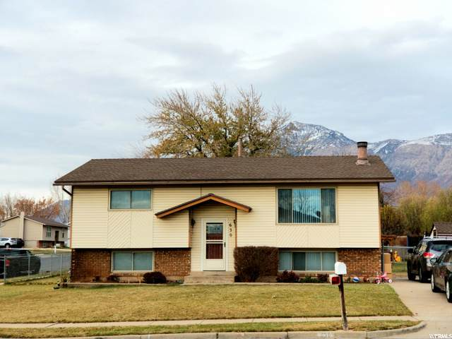 630 E 1750 N, Ogden, UT 84414 (#1714474) :: Livingstone Brokers