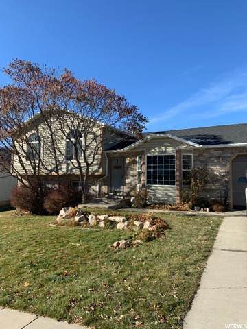 2899 N 850 E, Ogden, UT 84414 (#1714475) :: Livingstone Brokers