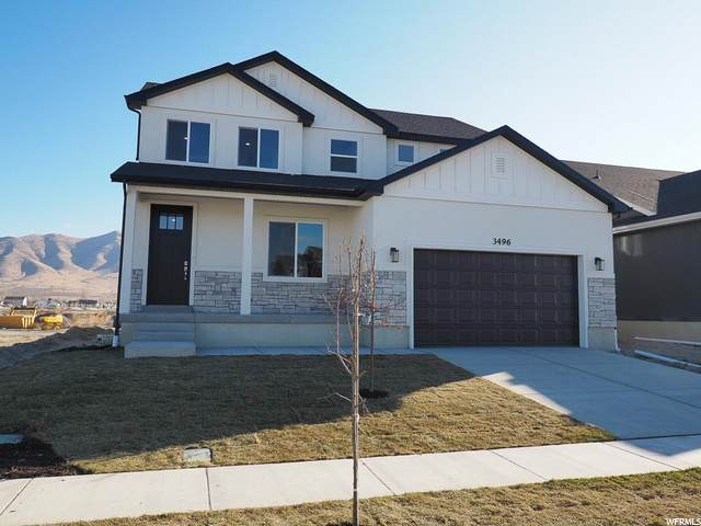 1313 E Pamela St #216, Eagle Mountain, UT 84005 (#1714482) :: Belknap Team