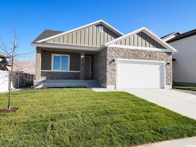 1334 E Pamela St #252, Eagle Mountain, UT 84005 (#1714485) :: Belknap Team