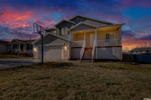 595 N 780 E, Tooele, UT 84074 (#1714491) :: Big Key Real Estate