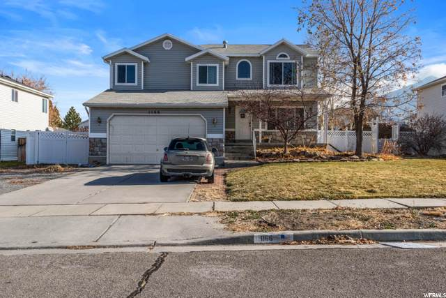 1166 N 550 E, Tooele, UT 84074 (#1714499) :: Big Key Real Estate