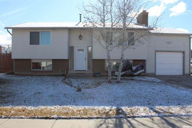 4249 W 5855 S, Salt Lake City, UT 84118 (#1714500) :: The Perry Group