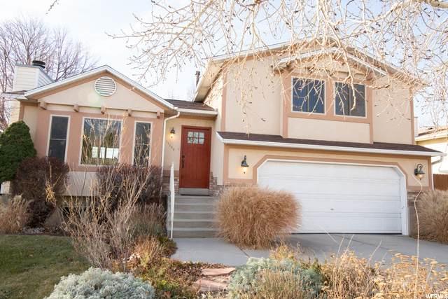 11338 S Oak Brush Dr E, Sandy, UT 84070 (#1714504) :: Big Key Real Estate