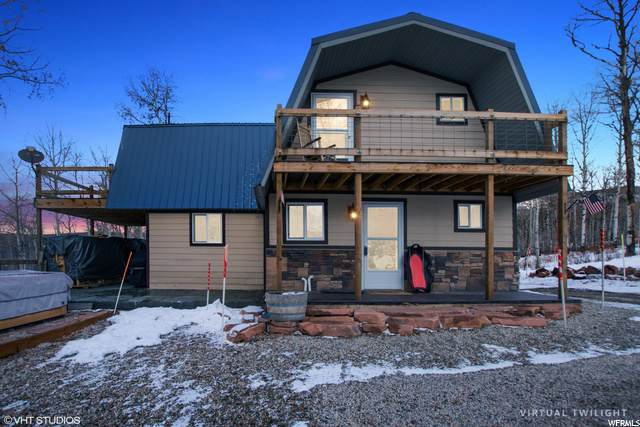 10805 E Cottonwood Ln S #528, Heber City, UT 84032 (#1714507) :: goBE Realty