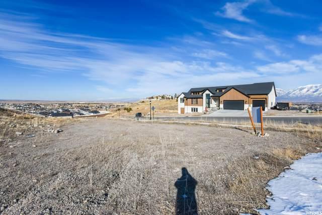 7244 W Summit Top Ln, Herriman, UT 84096 (MLS #1714512) :: Jeremy Back Real Estate Team