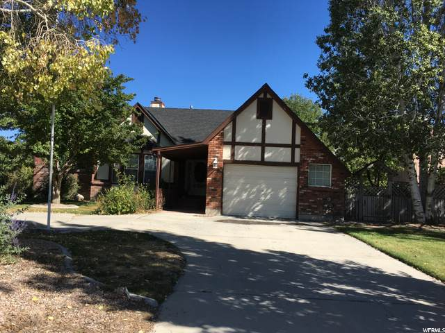 598 N 300 W, Manti, UT 84642 (#1714516) :: Red Sign Team