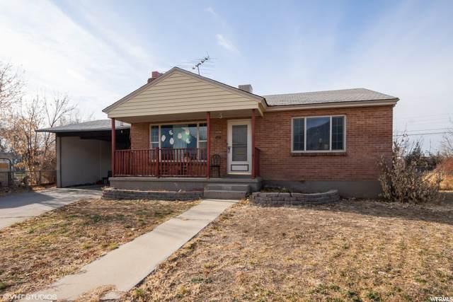 909 N Garden Dr, Orem, UT 84057 (#1714519) :: Berkshire Hathaway HomeServices Elite Real Estate