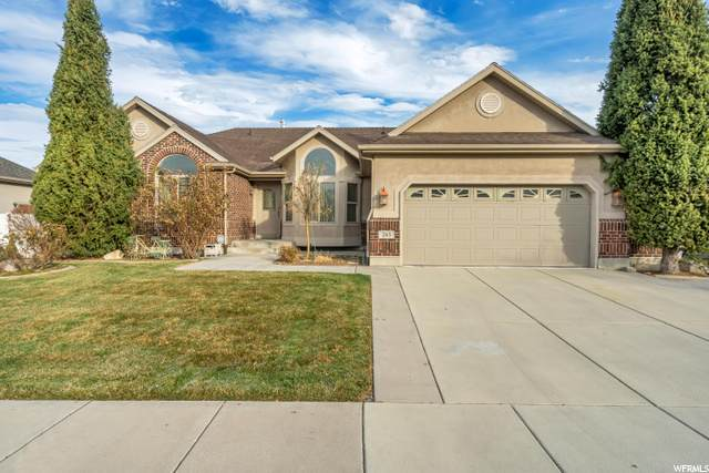 245 W Sienna Ln, Centerville, UT 84014 (#1714528) :: Big Key Real Estate