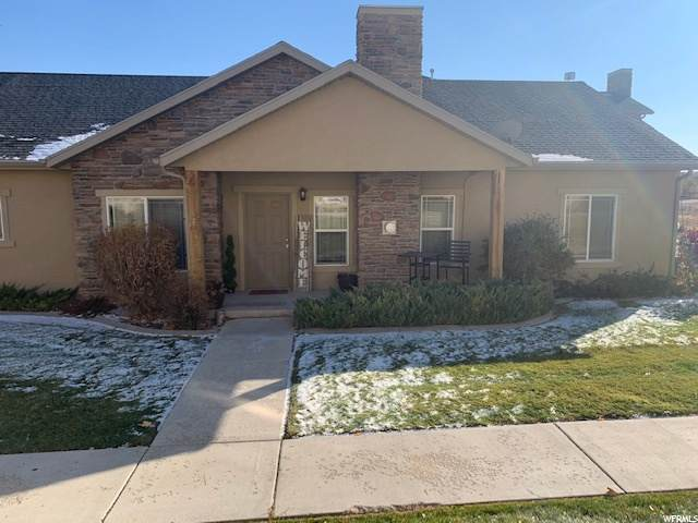 393 E 600 S F, Vernal, UT 84078 (#1714541) :: Colemere Realty Associates