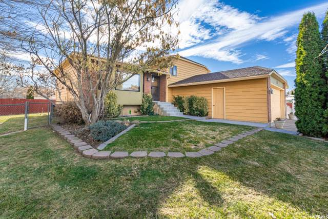 2939 W 4390 S, Roy, UT 84067 (#1714545) :: Gurr Real Estate