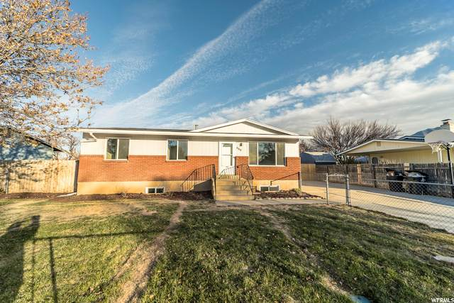 649 S 1600 E, Spanish Fork, UT 84660 (#1714549) :: RE/MAX Equity