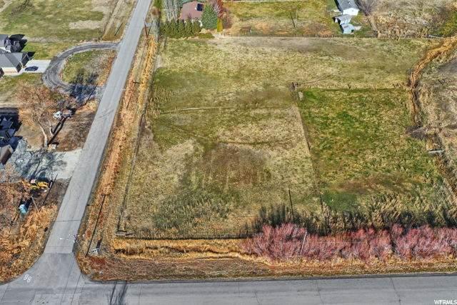 460 S 200 W, Wellsville, UT 84339 (#1714562) :: Big Key Real Estate