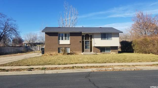 1402 S 1025 W, Syracuse, UT 84075 (#1714570) :: Big Key Real Estate