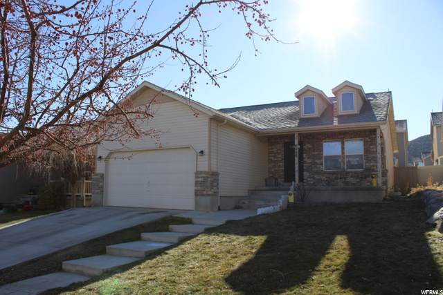 4062 E Chinook St, Eagle Mountain, UT 84005 (#1714575) :: Big Key Real Estate