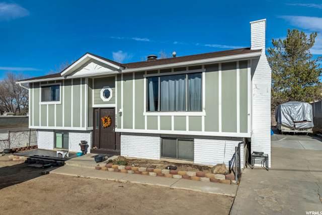 1119 E 10600 S, Sandy, UT 84094 (#1714578) :: Big Key Real Estate