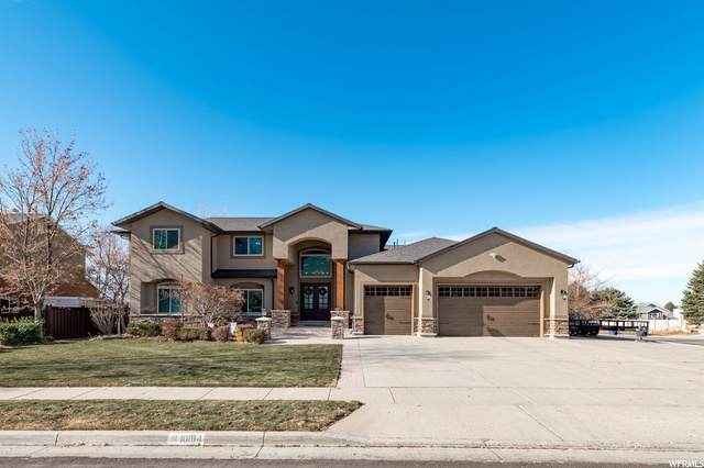 10194 S Loridan Ln E, Sandy, UT 84092 (#1714593) :: Big Key Real Estate