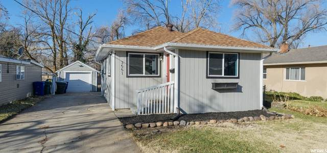 3551 Jefferson Ave, Ogden, UT 84403 (#1714605) :: Red Sign Team