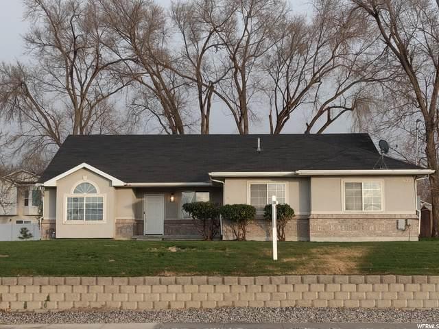 6221 S 700 W, Salt Lake City, UT 84123 (#1714610) :: Gurr Real Estate