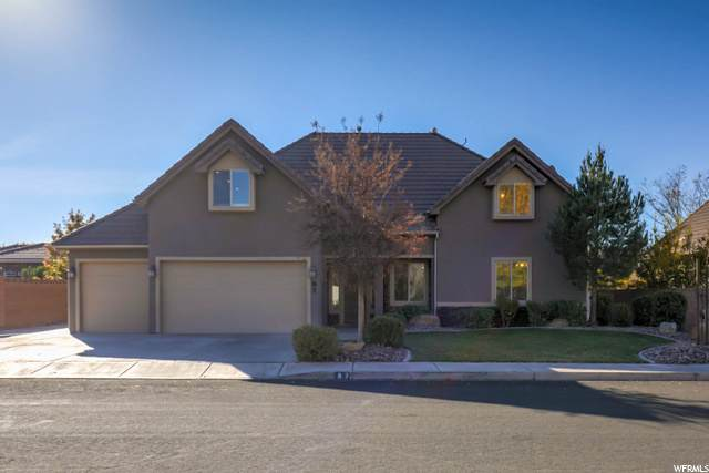 87 W Primrose Ln, Washington, UT 84780 (MLS #1714612) :: Lawson Real Estate Team - Engel & Völkers