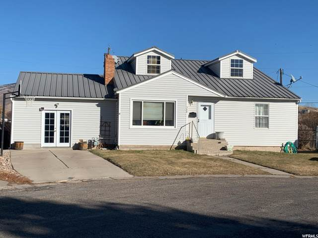 308 Circle Dr, Montpelier, ID 83254 (#1714618) :: The Fields Team
