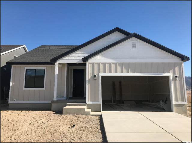 1298 E Pamela St #247, Eagle Mountain, UT 84005 (#1714628) :: Colemere Realty Associates