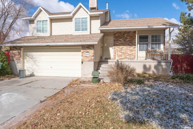 6635 S Milfoil Cir W, West Jordan, UT 84081 (#1714643) :: Colemere Realty Associates