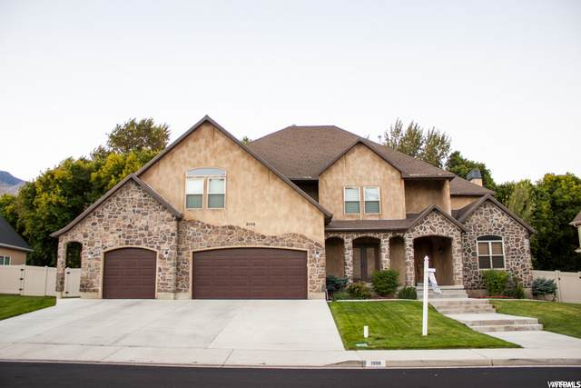 2008 E Pebble Crk, Springville, UT 84663 (#1714654) :: Red Sign Team