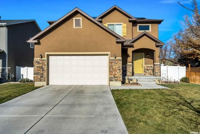 208 W 8600 S, Midvale, UT 84047 (#1714662) :: Berkshire Hathaway HomeServices Elite Real Estate