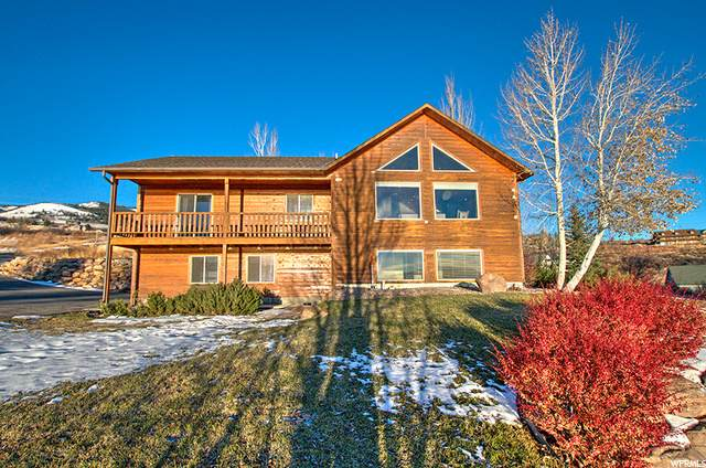100 Country Bear Cir, Fish Haven, ID 83287 (#1714665) :: The Fields Team