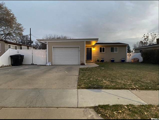 901 W 1400 N, Provo, UT 84604 (#1714682) :: Colemere Realty Associates