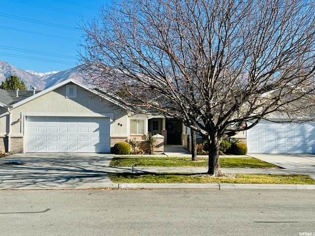 89 S 1530 W, Provo, UT 84601 (#1714699) :: Red Sign Team