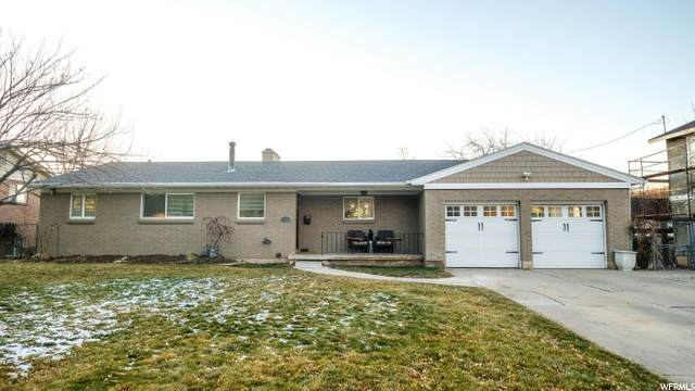 3780 S Ash Cir, Salt Lake City, UT 84109 (#1714705) :: Red Sign Team
