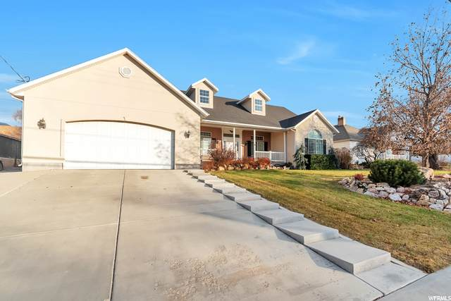 1944 N 1600 W, Mapleton, UT 84664 (#1714710) :: Colemere Realty Associates
