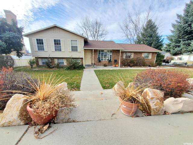 148 S 1140 E, Lindon, UT 84042 (#1714716) :: The Perry Group