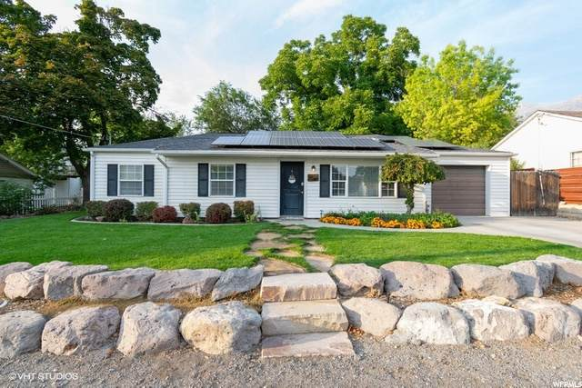 535 E 100 S, Pleasant Grove, UT 84062 (#1714756) :: The Perry Group