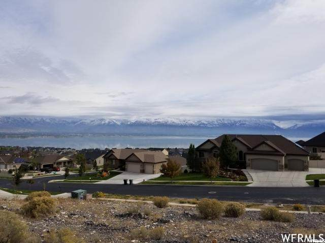 2623 S Colt Dr, Saratoga Springs, UT 84045 (#1714762) :: The Perry Group