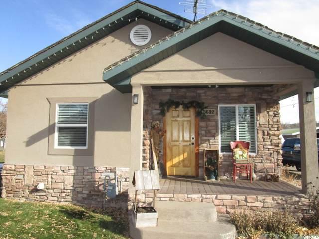3632 N 2000 W, Spring Glen, UT 84526 (#1714771) :: Big Key Real Estate