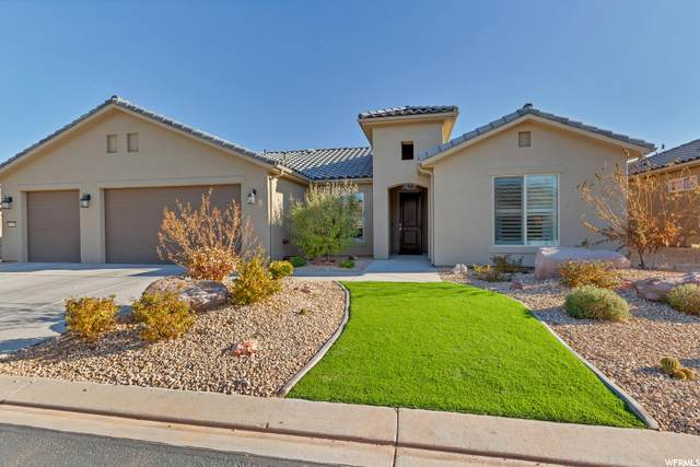 1419 W Wild Sage Dr, St. George, UT 84790 (#1714794) :: Pearson & Associates Real Estate