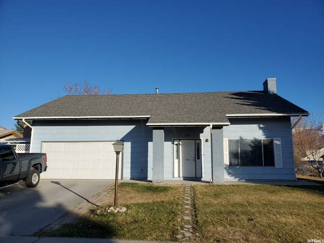 218 N 300 W, Orem, UT 84057 (#1714803) :: The Fields Team