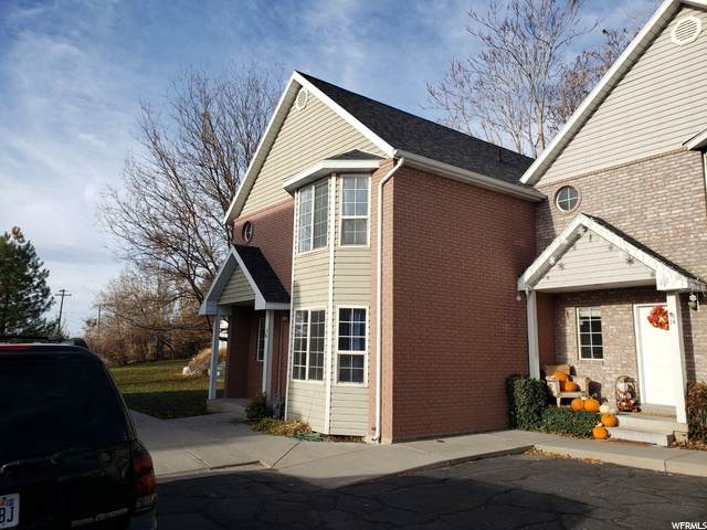 2046 S California Ave E #13, Provo, UT 84606 (#1714809) :: Bustos Real Estate | Keller Williams Utah Realtors