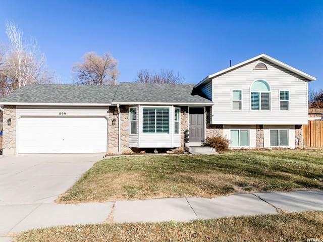 899 E Cherry Wood Cir S, Draper, UT 84020 (#1714820) :: Red Sign Team