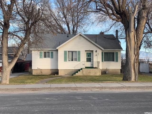 33 S Willow E, Grantsville, UT 84029 (#1714837) :: Bustos Real Estate | Keller Williams Utah Realtors