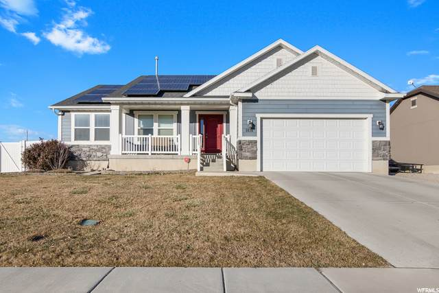 1676 W Brooke St, Lehi, UT 84043 (#1714848) :: RE/MAX Equity