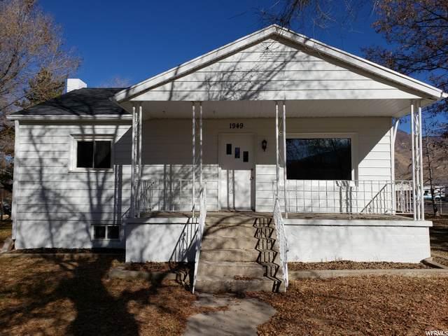 1949 Pine Canyon Rd, Tooele, UT 84074 (#1714852) :: Bustos Real Estate | Keller Williams Utah Realtors