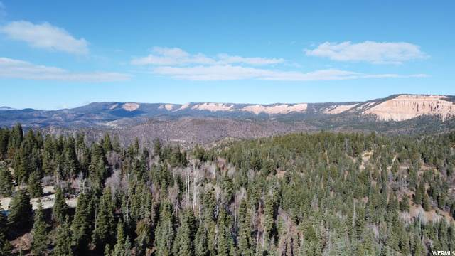 Address Not Published, Duck Creek Village, UT 84762 (#1714854) :: Utah Dream Properties