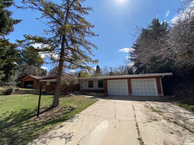 749 E Sunset Ln S, South Ogden, UT 84403 (#1714855) :: Pearson & Associates Real Estate